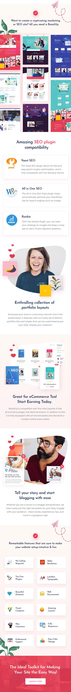 BoostUp - SEO Marketing Agency Theme - 2
